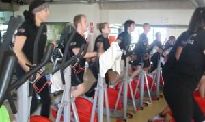 Elipdoor tu actividad en grupo para tu gimnasio